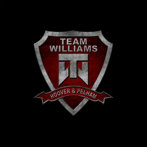 logo for Team Williams