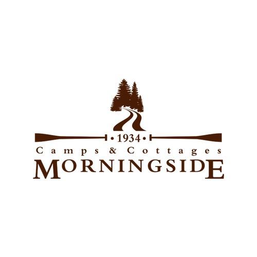 Create a winning design for 80 year old Adirondack Resort