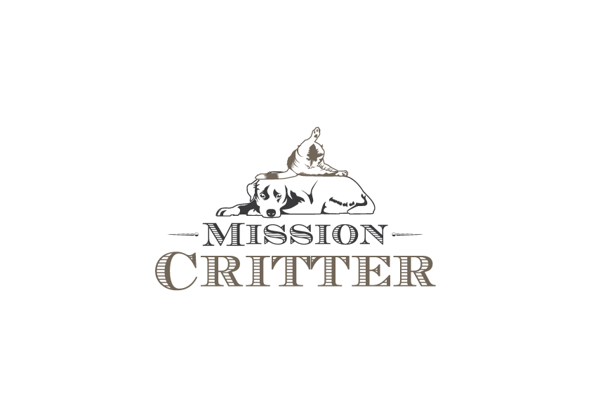 New logo wanted for Mission Critter