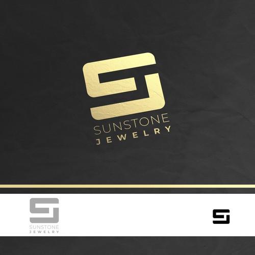 Logo for Sunstone Jewelry
