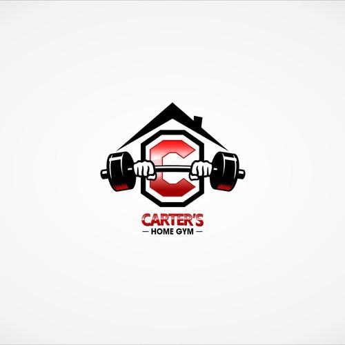 Carter's Home Gym