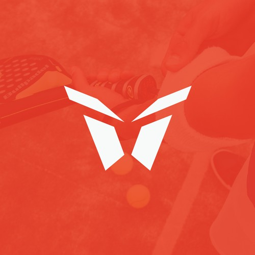 Logo Design for a padel co.
