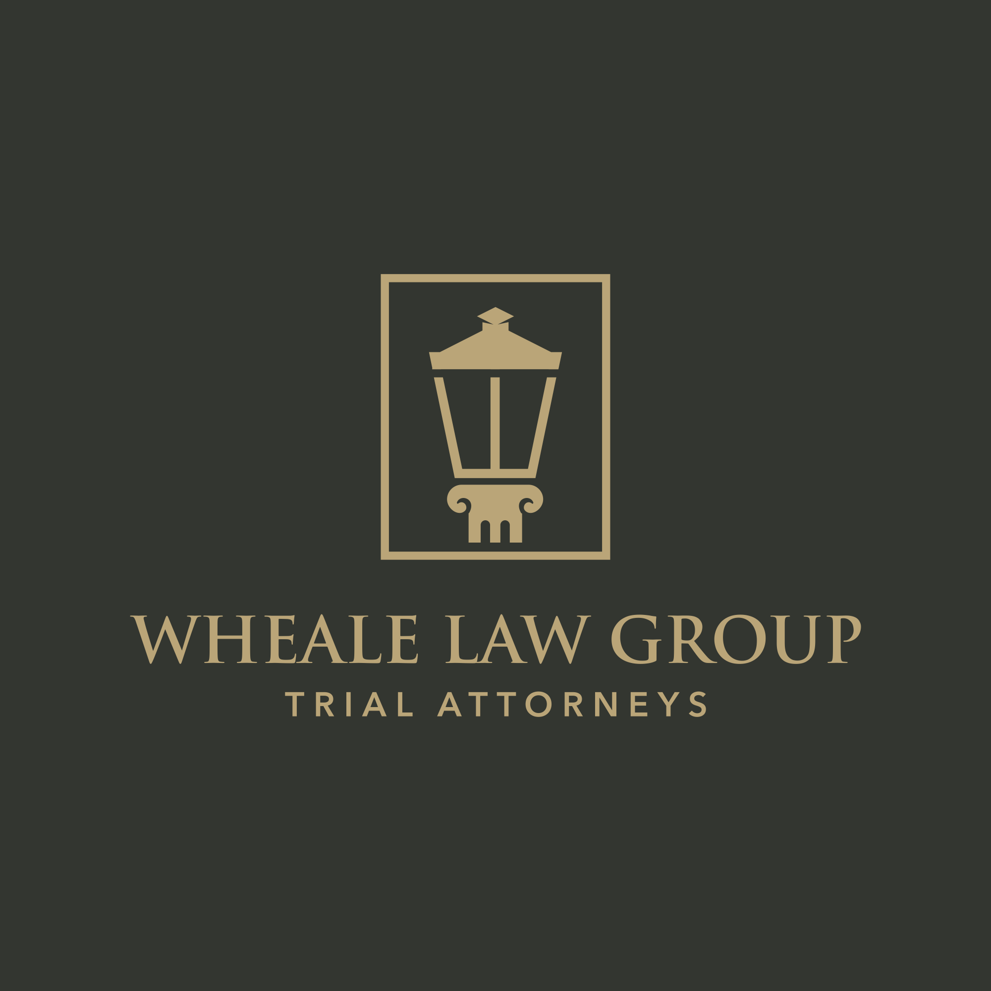 Law Firm Needs Professional Logo