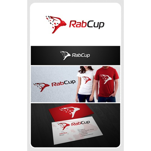 RabCup Projection Mapping needs a Logo!