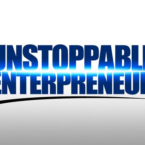 Logo Needed For UNSTOPPABLE ENTREPRENEUR. (party time!!)