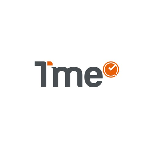TimeQ logo design