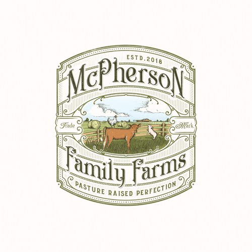 McPherson Family Farms