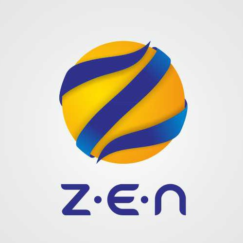 Z.E.N. needs a new logo