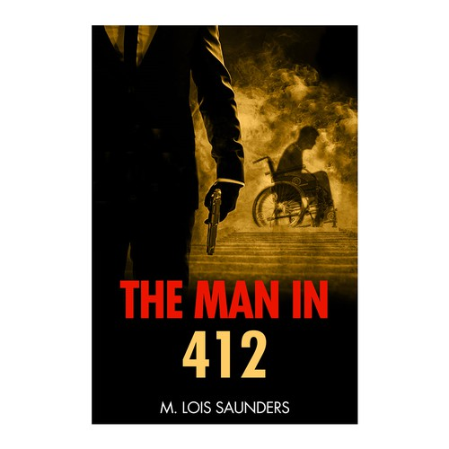the man in 412