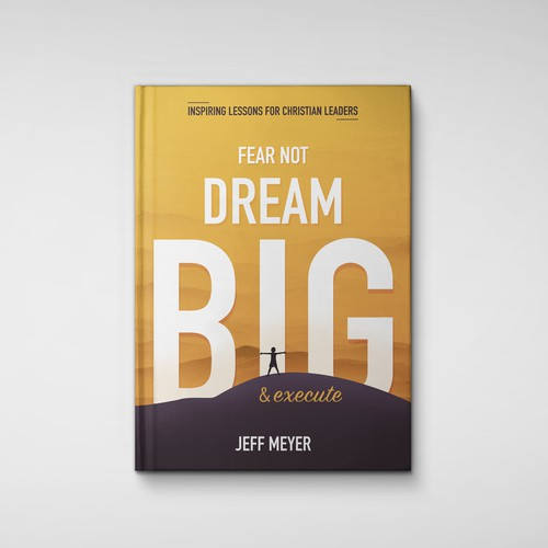 Dream Big - Book Cover