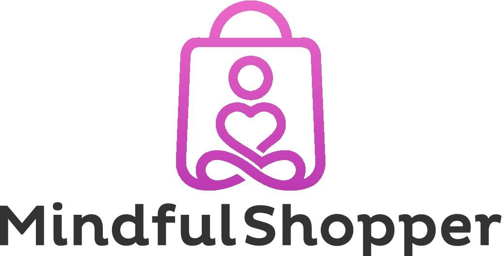 Mindful Shopper - Logo for fun, unique App - PLEASE JOIN!