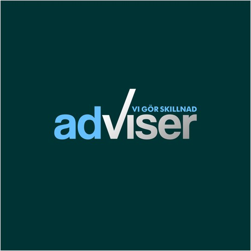 Logo For Adviser