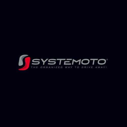 Logo for car accessories
