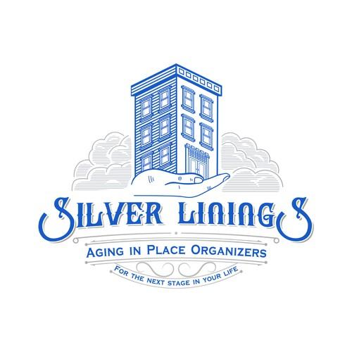 Logo desgin for Silver Linings