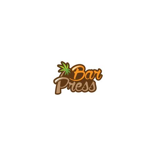 Logo for Bar shop