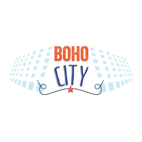Boho City
