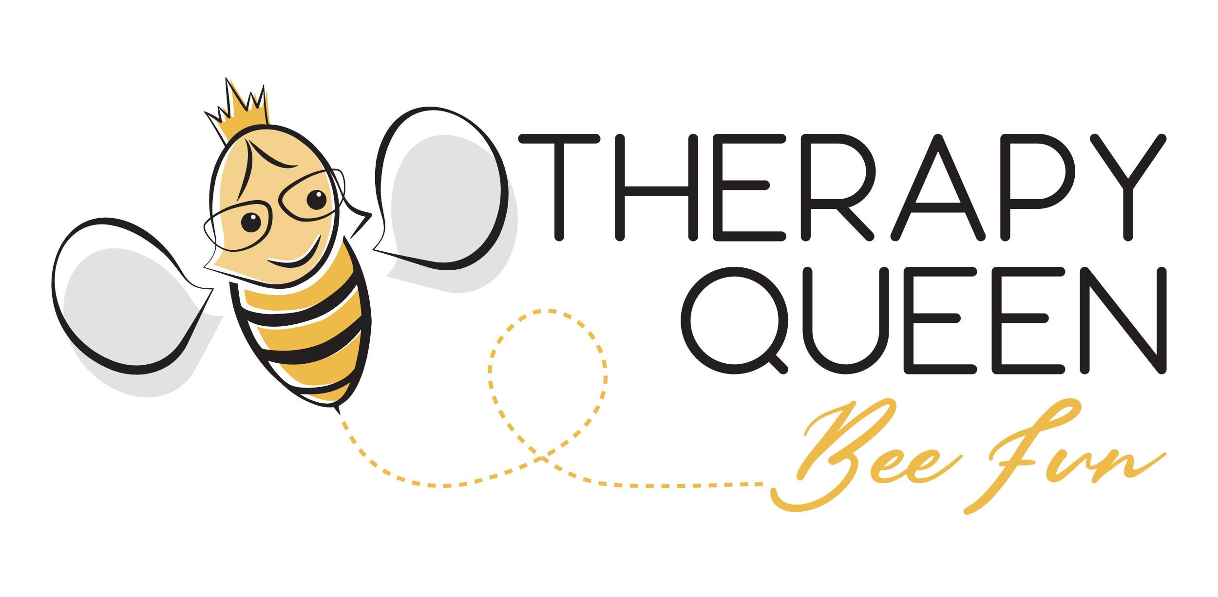 Professional, smart, funny logo needed for Therapy Queen!!
