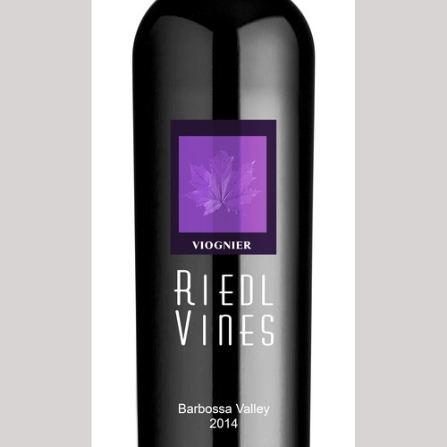 Riedl Vines