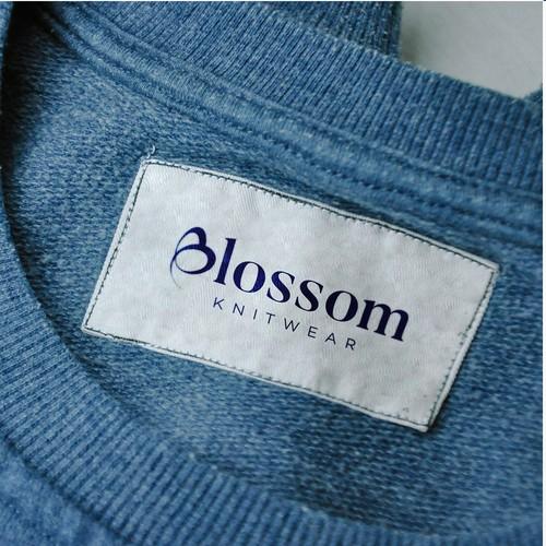 Blossom Knitwear