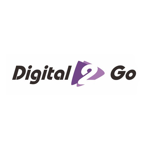 New logo wanted for Digital 2 Go