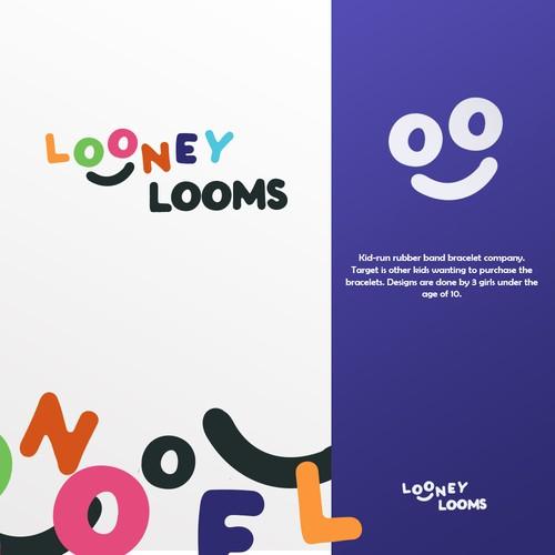 looney looms.