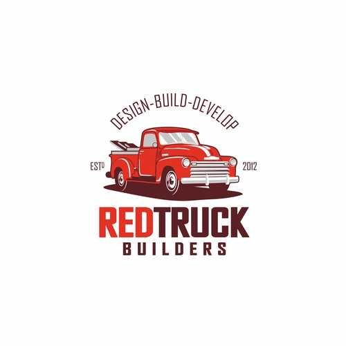 RedTruck Builders