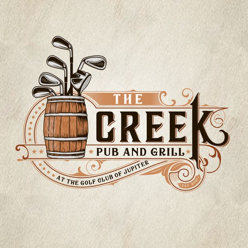 The Creek Pub and Grill