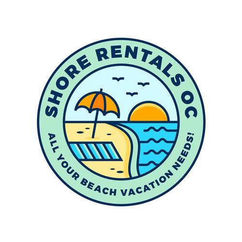 Shore Rentals OC