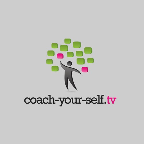 logo für coach-your-self.tv