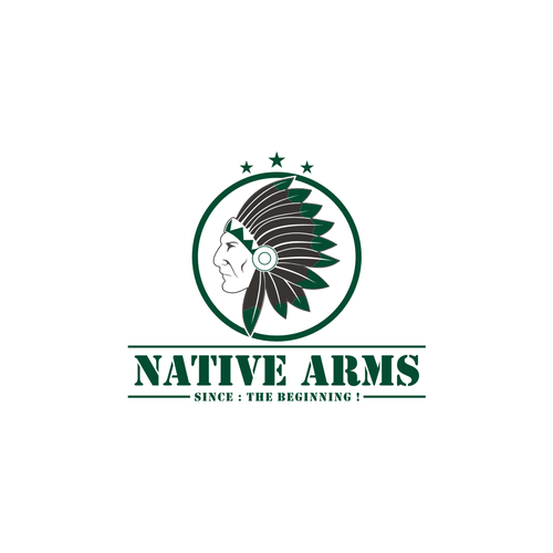 native arms