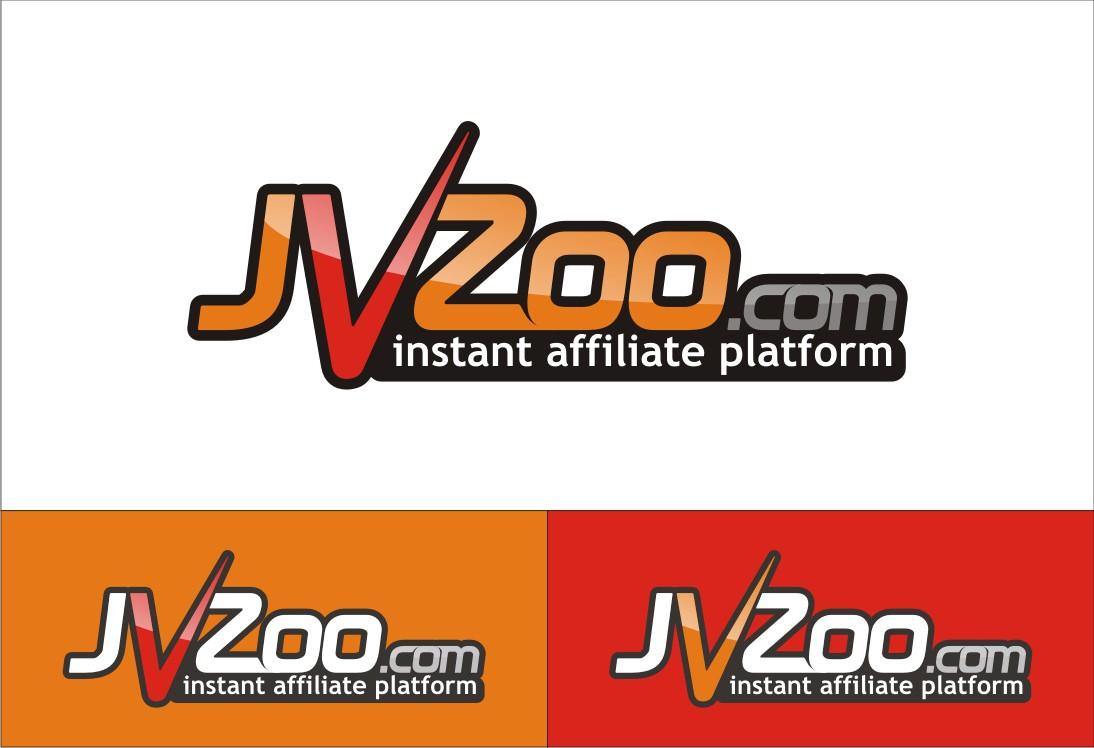 logo for JVZoo