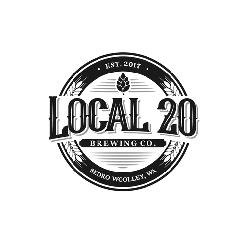Local 20 Brewing Co.