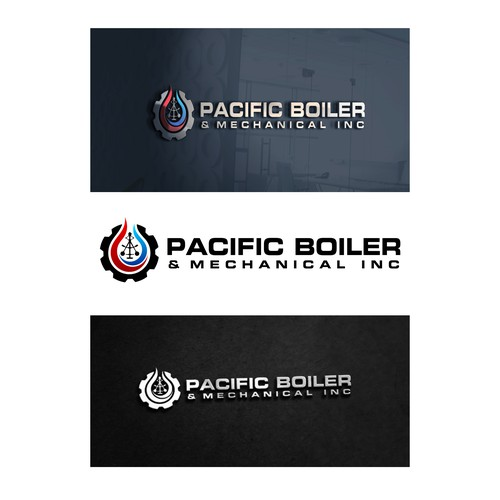 pacific boiler mechanical