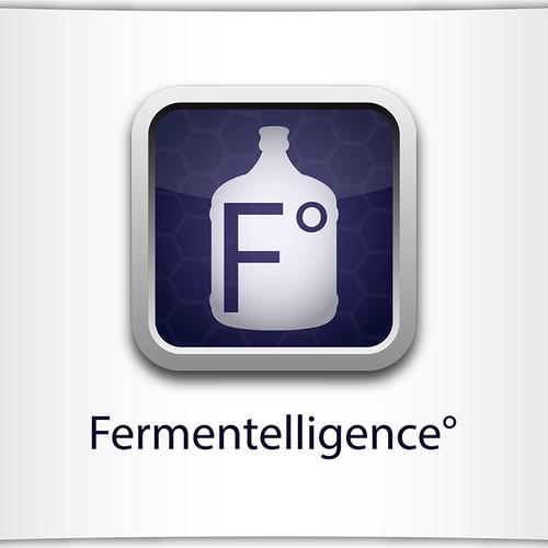 Homebrew technology startup logo.
