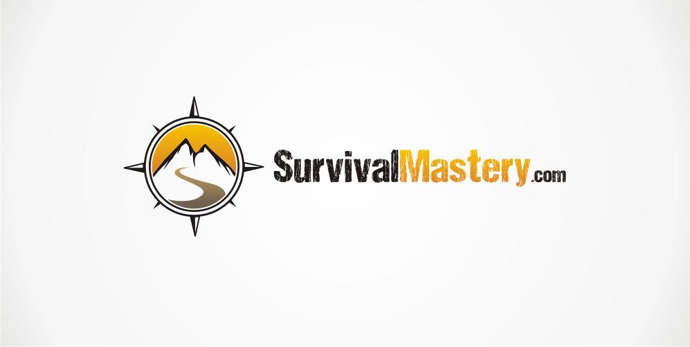 Create the next logo for SurvivalMastery.com