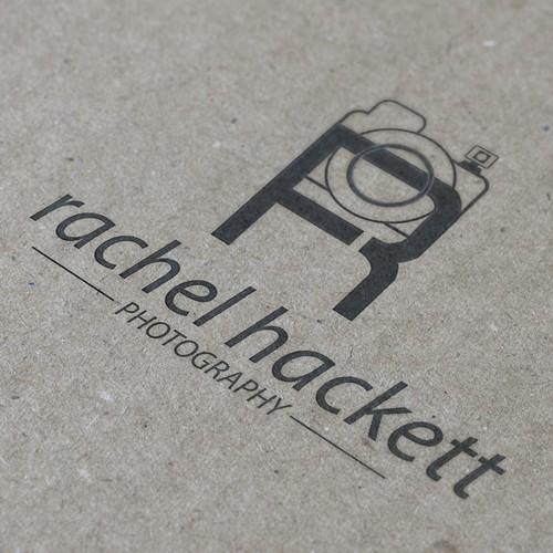 Logo for Rachel hackett