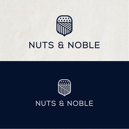 Logo for Men accessories brand