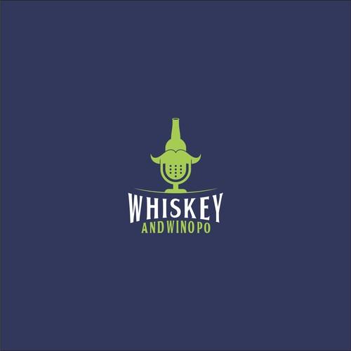 whiskey and winopo
