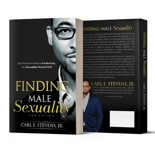 FINDING MALE Sexuality