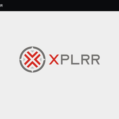 **Guaranteed** New Logo for XPLRR (Mobile App/Website)