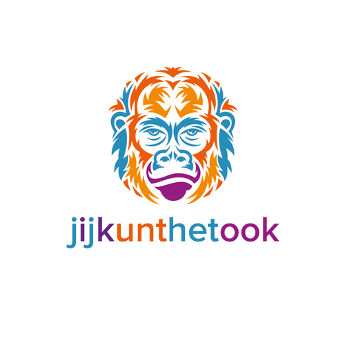 Logo for jijkunthetook