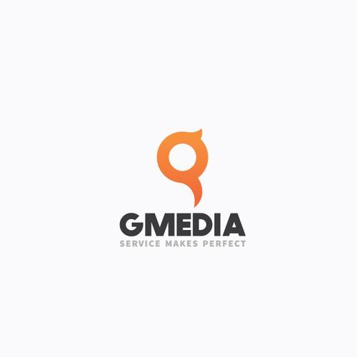 GMedia logo