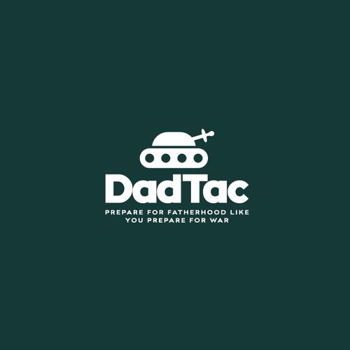 DadTac Logo