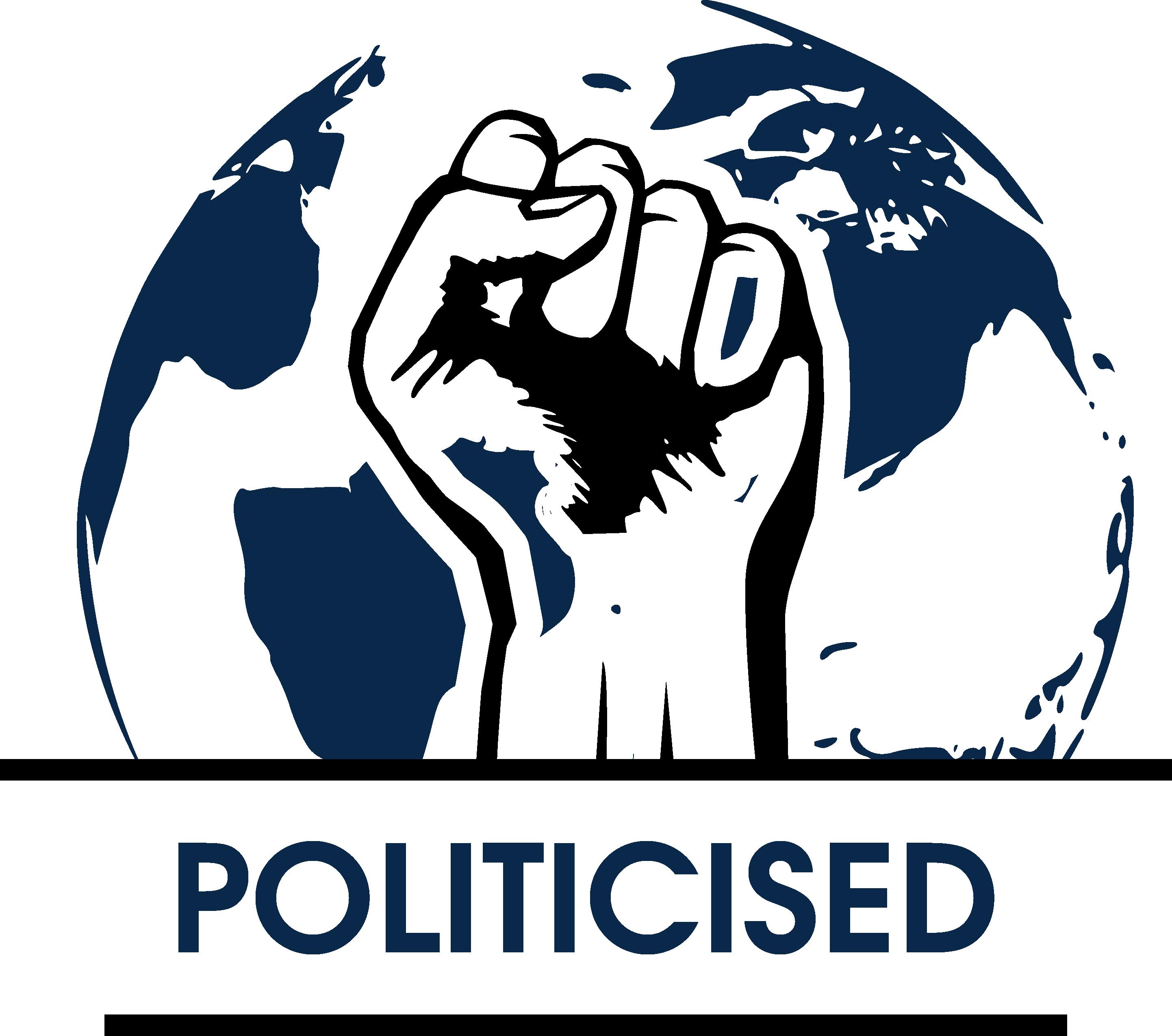 Political Logo Needed for News/Politics Blog