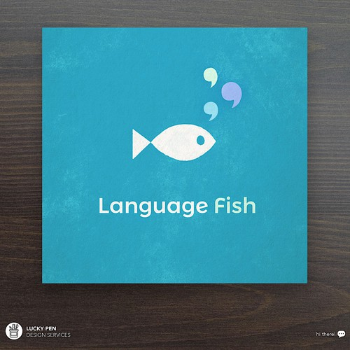 Language Fish