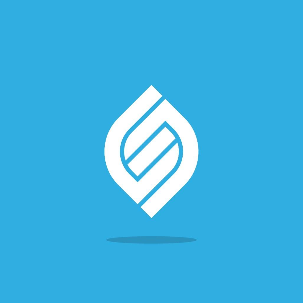 Simple, flat, yet symbolic logo wanted!