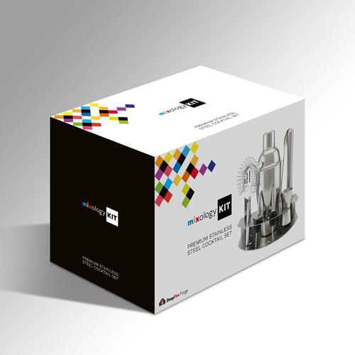 Mixology Kit