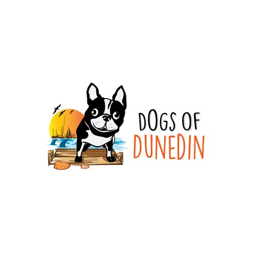 dogs of dunedin logo