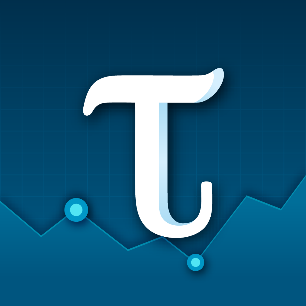 Ticker Tycoon app icon