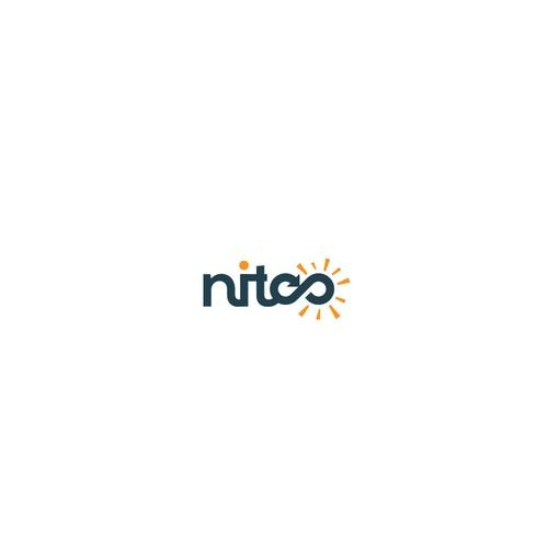 Logo design concept for Niteo
